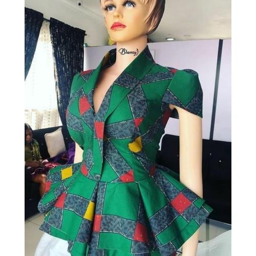 Hanibel Clothing QW