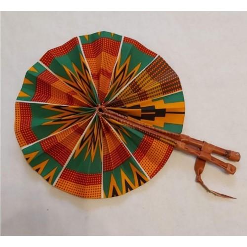 Fabric Fan 2