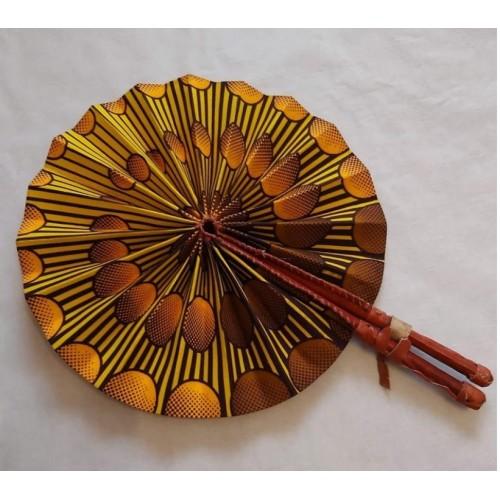 Fabric Fan 4